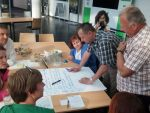 pravidelné plánovací setkání s veřejností s cílem definovat Desatero problémů v aktuálním roce